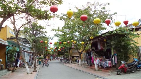 Nguyen Thi Minh Khai street