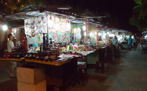 Hoi An Town_night market_01