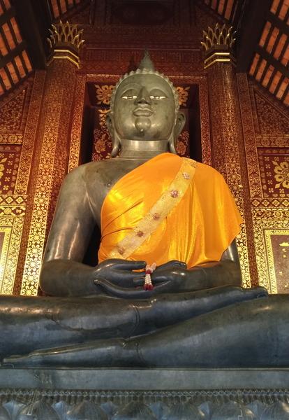 Chiang Mai_Wat Chedi Luang