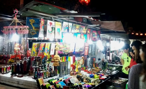 Hoi An Town_night market_02