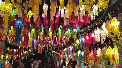 Thailand_Chiang Mai_Sunday night market_D1-4-15