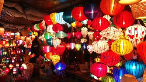 Hoi An Town_lantern shops_04