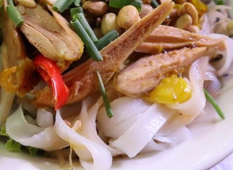 Hoi An market_06_noodle