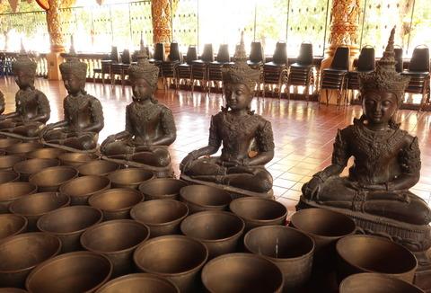 Thailand_Chiang Mai_Wat Suan Dok_Buddhist temple_D2-2-6