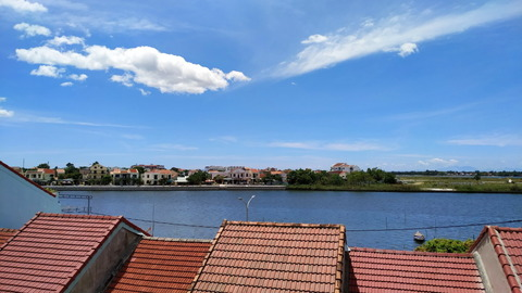 2019-Hoi An_View from La An Central Boutique Villa