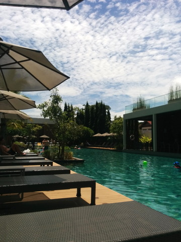 G Hua Hin Resort & Mall hotel (9)
