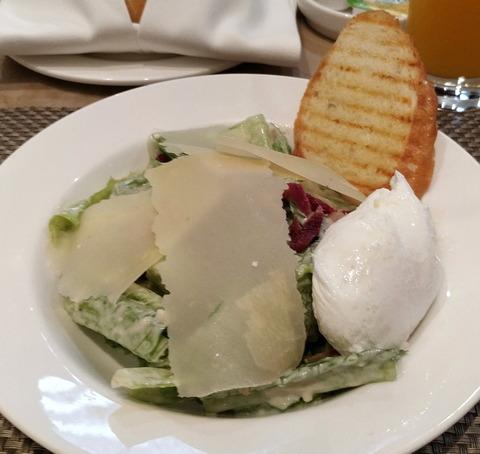 Sheraton Hanoi Hotel_lunch_01