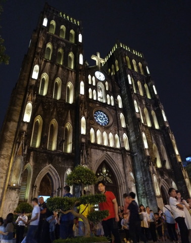 St Joseph Cathedral Hanoi_01