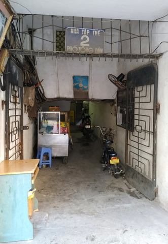 Thuong Tra Quan_Tea house 02