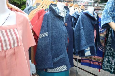 Thailand_Chiang Mai_Sunday market