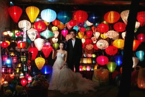 Hoi An Town_lantern shops_05