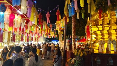 Thailand_Chiang Mai_Sunday night market_D1-4-3