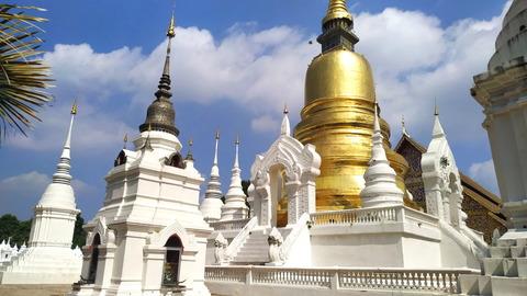 Thailand_Chiang Mai_Wat Suan Dok_Buddhist temple_D2-2-7