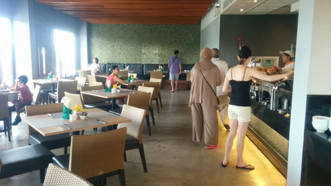 G Hua Hin Resort & Mall hotel (8)
