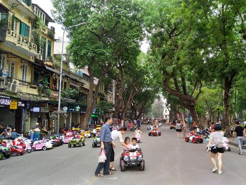 Hang Khay street