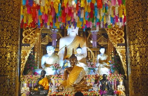 Thailand_Chiang Mai_Sunday night market_D1-4-13