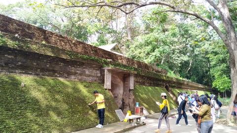 Thailand_Chiang Mai_Wat Umong_Buddhist temple_D2-5