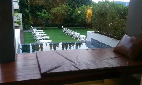 G Hua Hin Resort & Mall hotel (5)