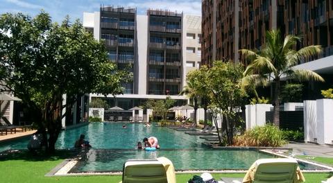 G Hua Hin Resort & Mall hotel (11)