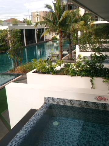 G Hua Hin Resort & Mall hotel (1)
