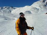 スキー行ってきたよ