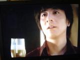 ビールの宣伝2