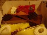 アニータの誕生日ケーキ第二弾