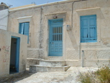 ギリシャの建物4