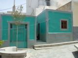 ギリシャの建物