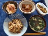 3月27日の朝ご飯