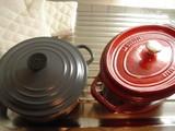 大好きなお鍋で作るご飯