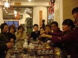 北京〜お茶や