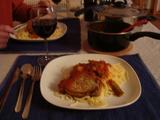 3月27日の晩御飯
