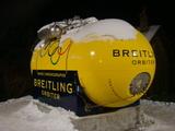 気球で世界1周