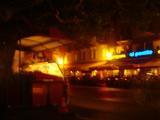 夜のアスコナ