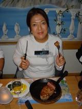エツコとステーキ