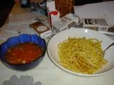 k2特製スパ&スープ