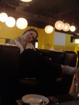 ペトラ IN THE CAFE