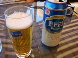 トルコビール