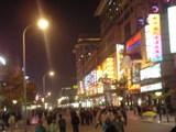 北京〜ワンフウチン