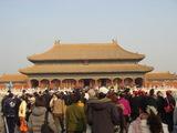 北京〜紫禁城2