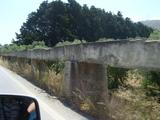 ローマ時代の水路