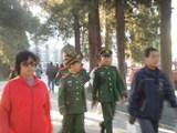 北京〜軍服2
