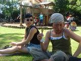 キヨミ&ユミ
