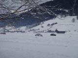 BMWの雪テスト・・・