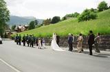 結婚式・パレード