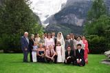 結婚式・ファミリ2