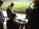 北京〜天壇公園勝負