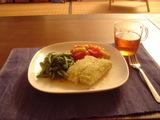9月14日の晩御飯