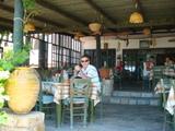 MASTIHARIのレストラン